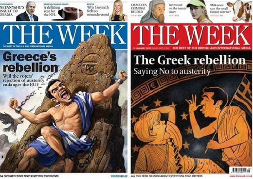 The Week Cover
