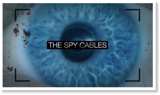 Spy Cables