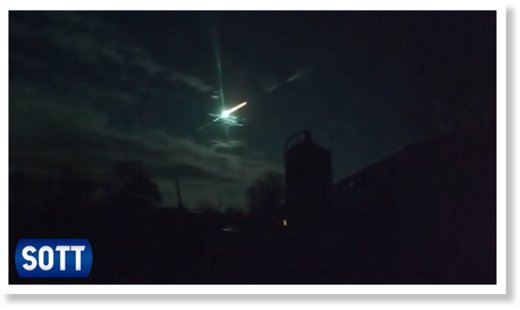 Meteor US May 2016