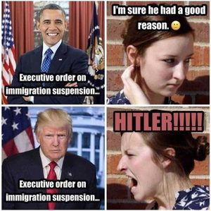 obama trump immigration