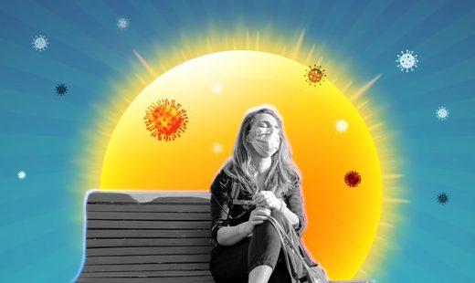 ήλιος υγεία